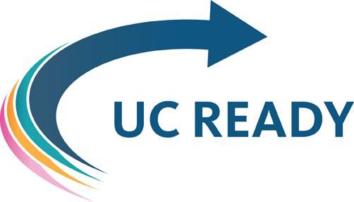 UC Ready logo